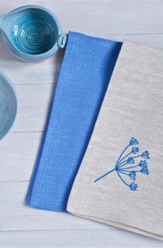 Набор полотенец Флора Vialino
